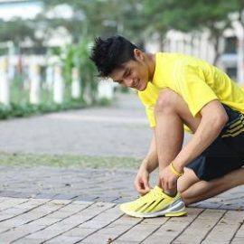 Trang phục lý tưởng cho hoạt động thể thao