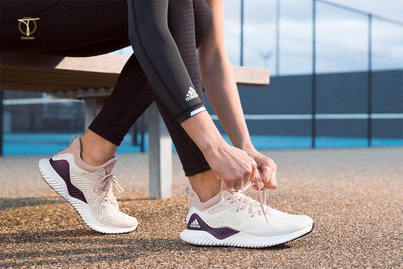 Tiêu chí chọn giày chạy bộ