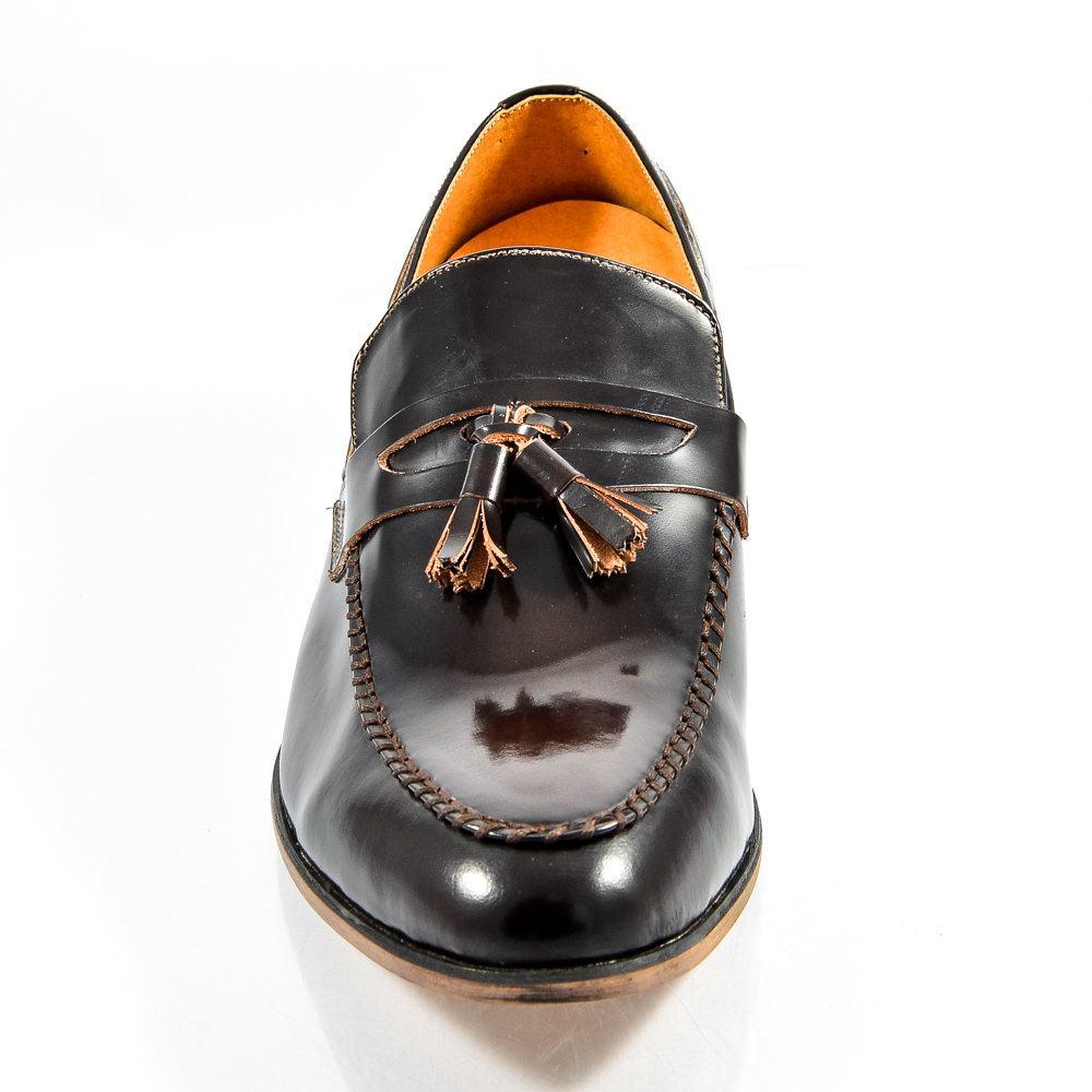 giày lười nam cao cấp