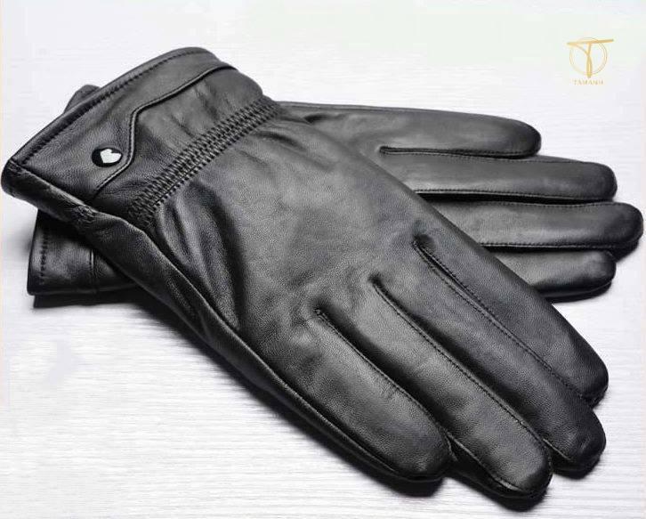 Bảo quản găng tay da đúng cách