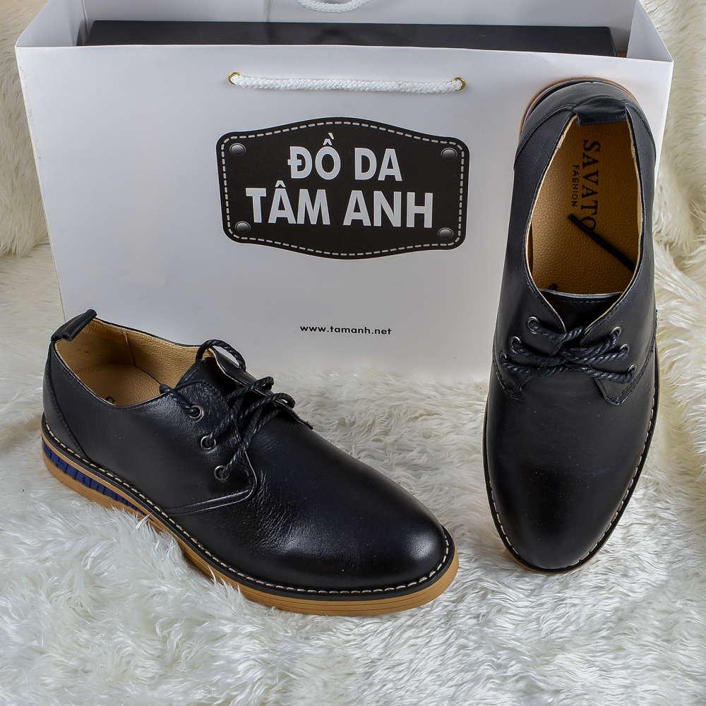 giày lười nam hàng hiệu