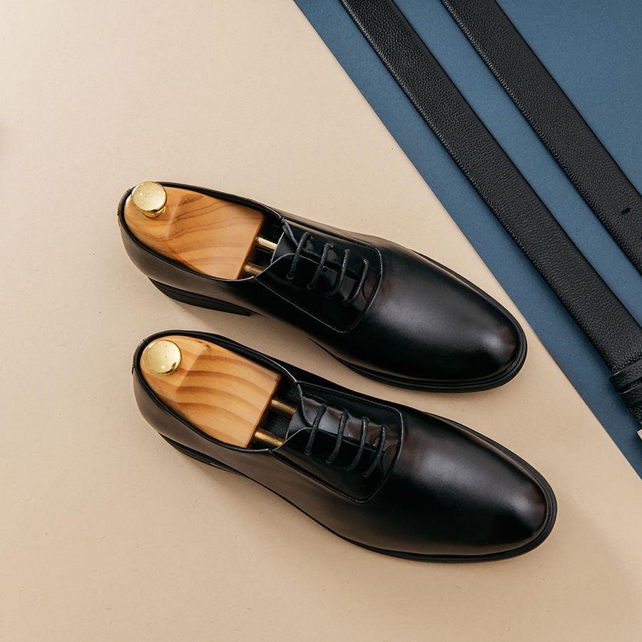 Giày tây nam kiểu dáng Oxford