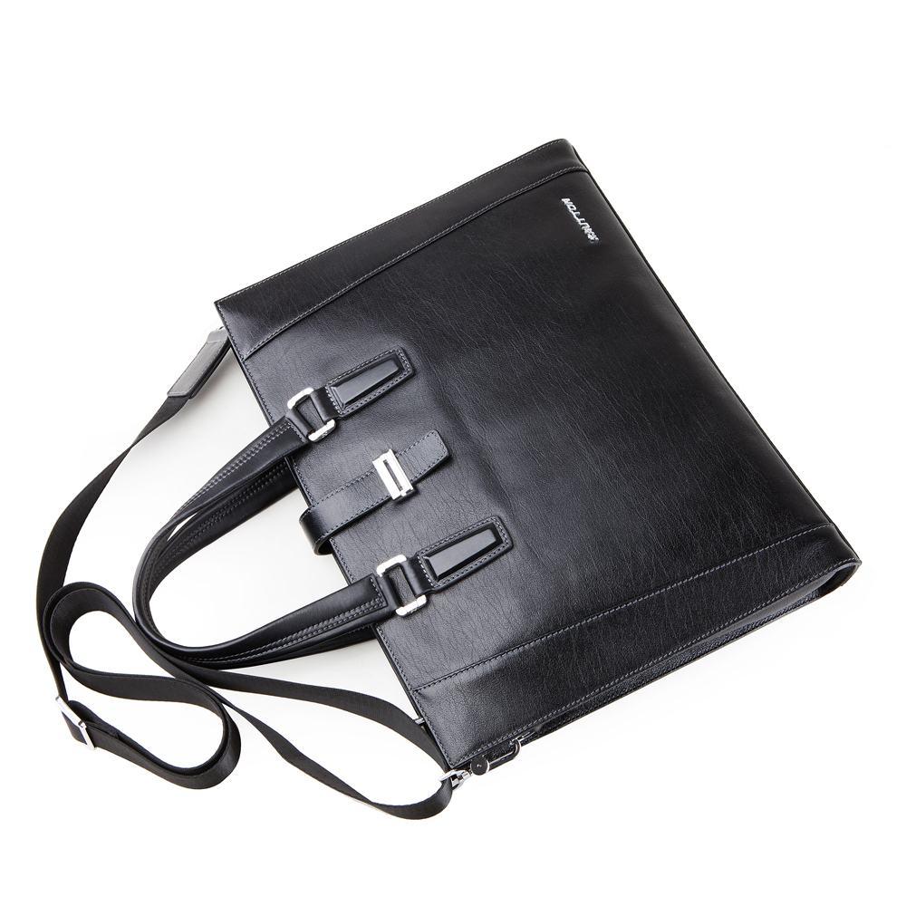 Túi xách công sở nam DB165 Đen