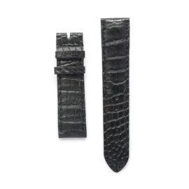 Quai đồng hồ da cá sấu DDH200-D