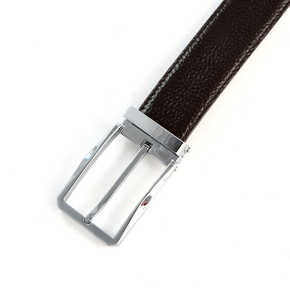 Dây thắt lưng nam da bò D480-3198B