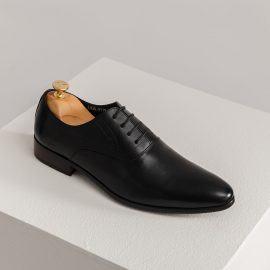 Giày da nam kiểu dáng Oxford GNTA9119-D