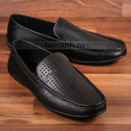 Giày lười nam da bò cao cấp GNTA339-D