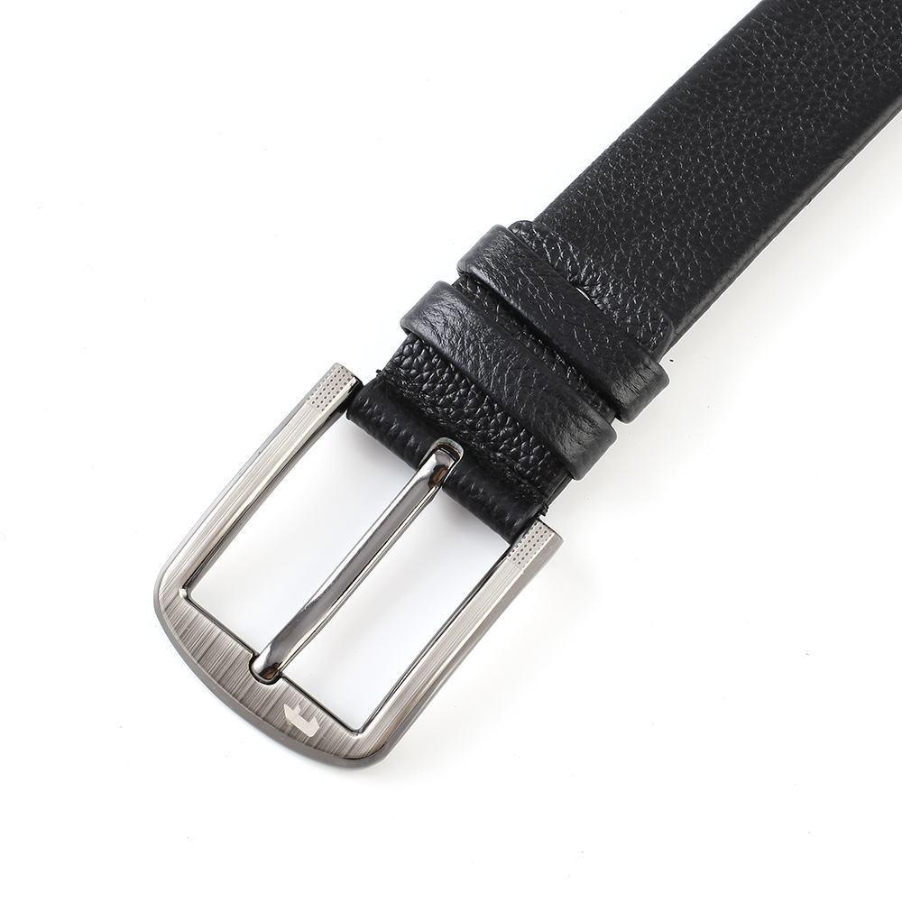 Thắt lưng nam mặt khóa xỏ kim D310T-6