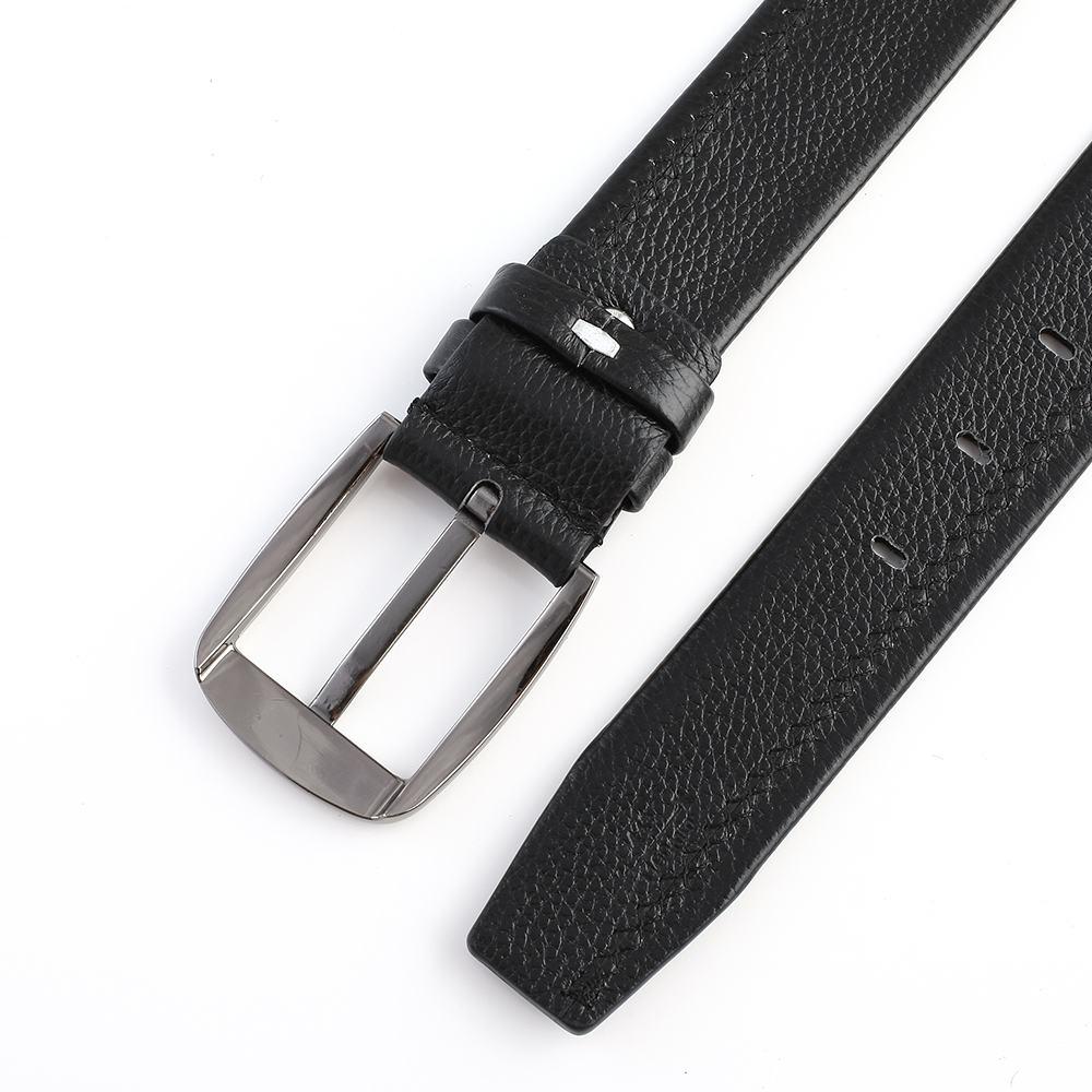Thắt lưng nam mặt khóa xỏ kim D310T-20