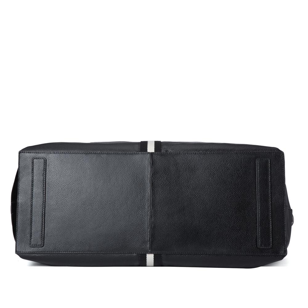 Túi xách nam da bò nguyên miếng DB277-D