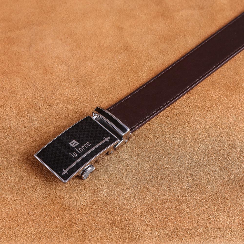 Thắt lưng nam mặt khóa trượt D590-S22-3B