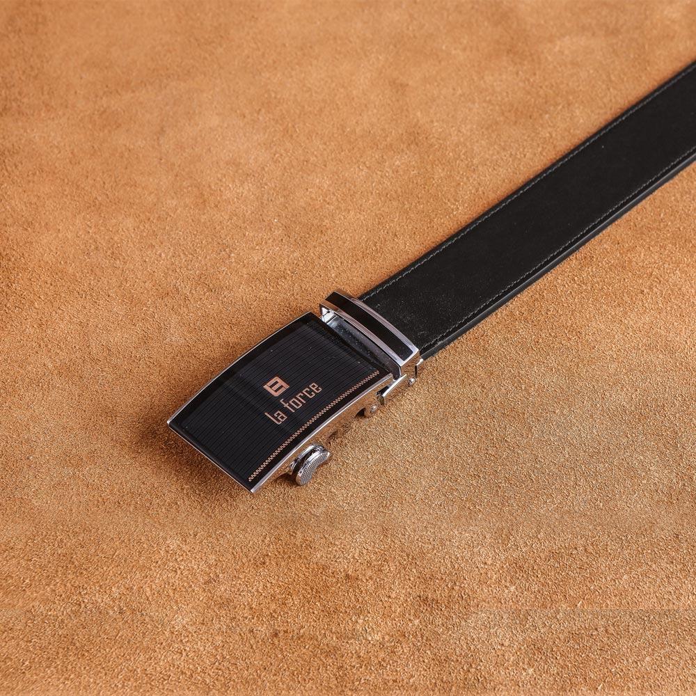 Thắt lưng nam công sở da bò cao cấp D590-1299-2B