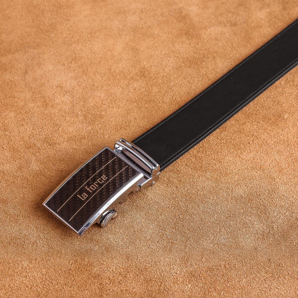 Thắt lưng nam da bò D590-473-04B