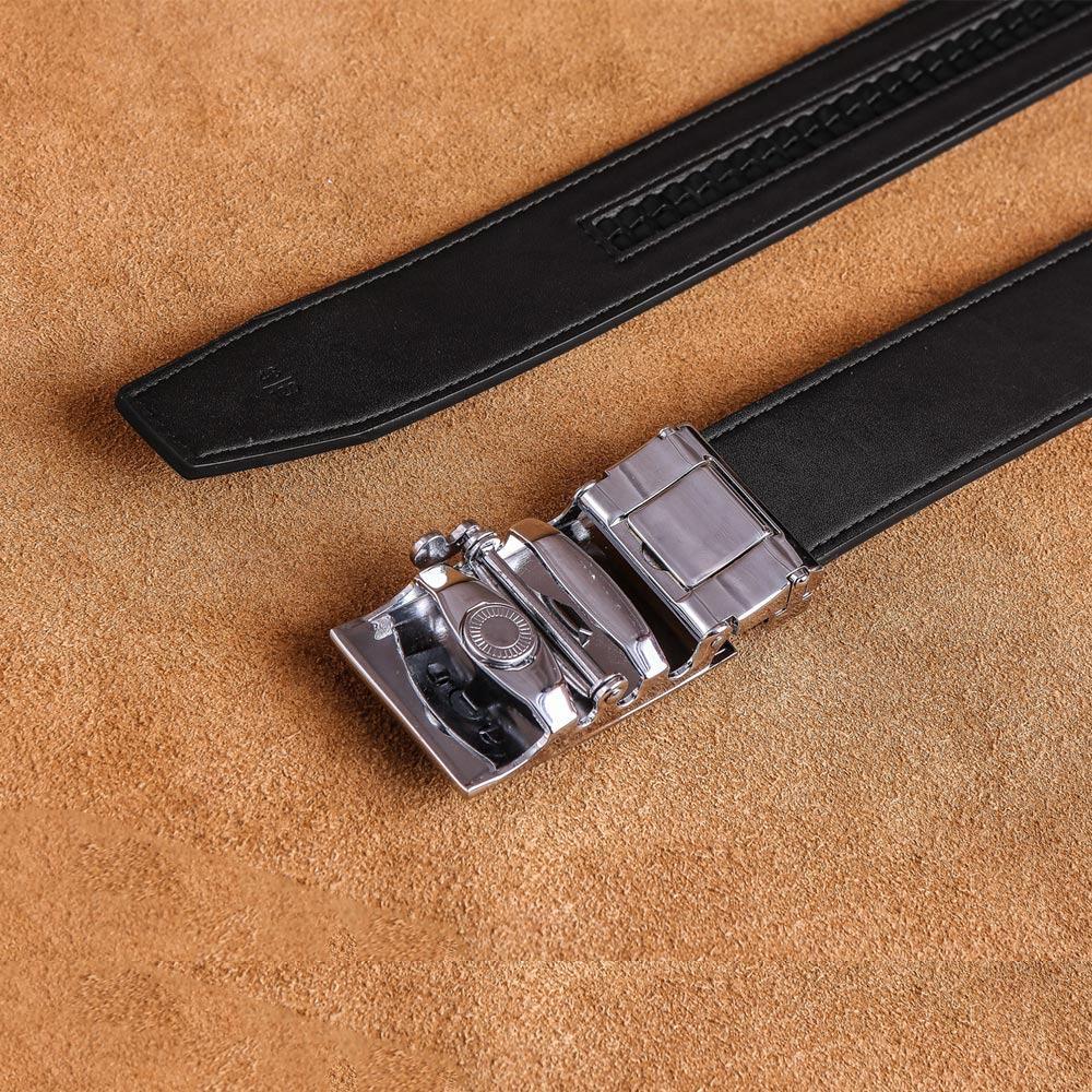 Thắt lưng nam da bò cao cấp D590-473-05B