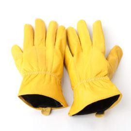 Găng tay nữ da cừu GT300-02M-V.NHAT