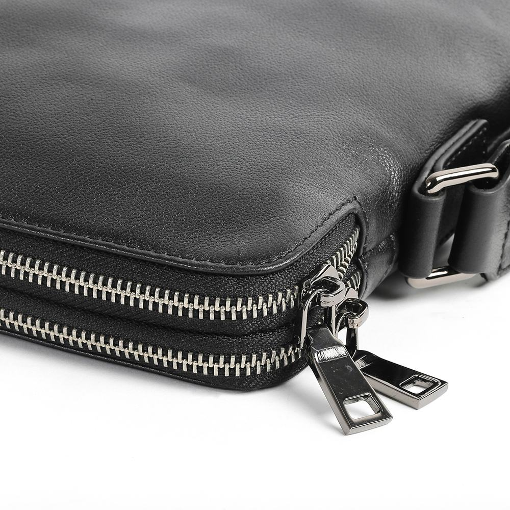 Túi xách nam đeo chéo da bò mềm DB378-D
