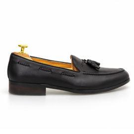 Giày lười viền dây quả chuông thời trang GNTA1911-D