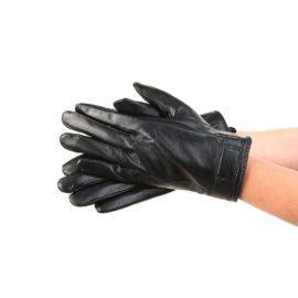 Găng tay da nam cảm ứng cao cấp GTLACUNA-03-D