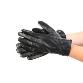 Găng tay cảm ứng nam da cừu cao cấp GTLACUNA-11-D