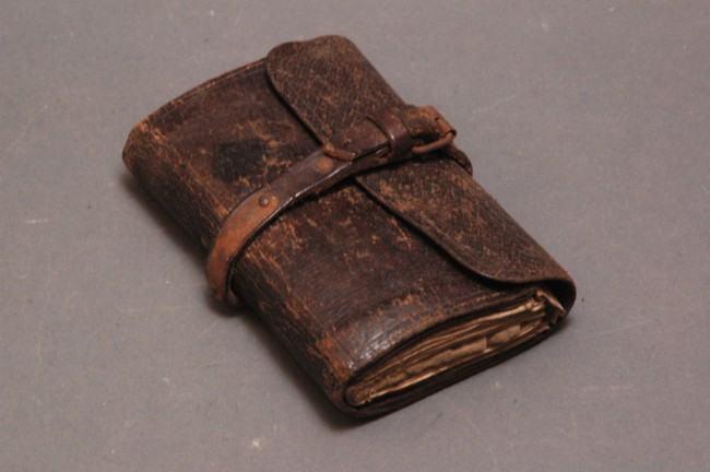 Nguồn gốc của ví