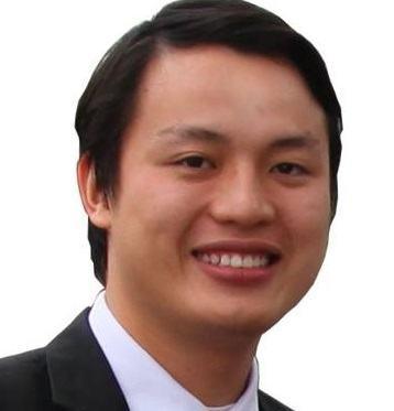 Ông Nguyễn Thái Sơn – Giám đốc điều hành Creative Việt Nam