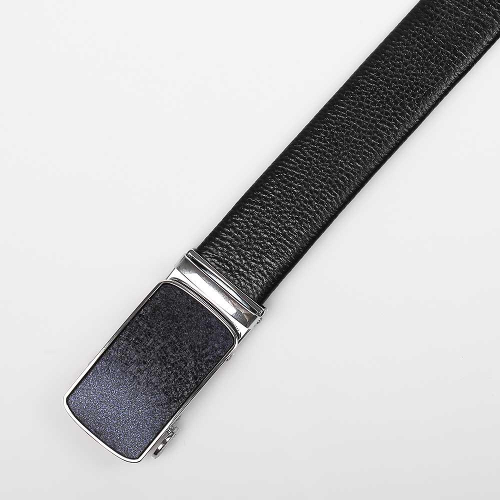 Dây thắt lưng nam mặt khóa lăn D390-481