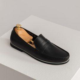 Giày lười nam công sở GNTA116-D