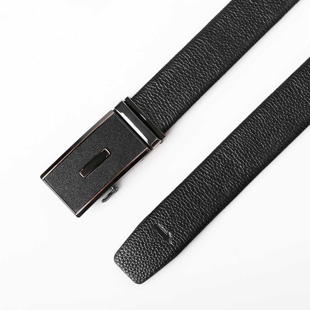 Dây lưng nam mặt khóa lăn thời trang D390-402161-1