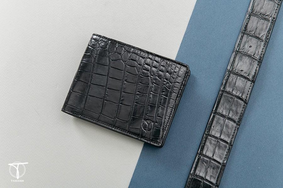 Bảo quản ví luôn mới và đẹp