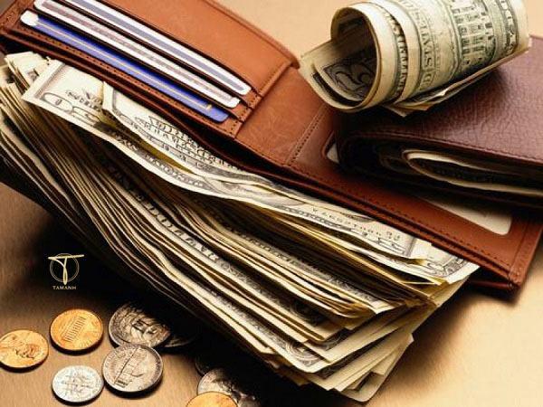 Vật dụng có và không nên có trong ví