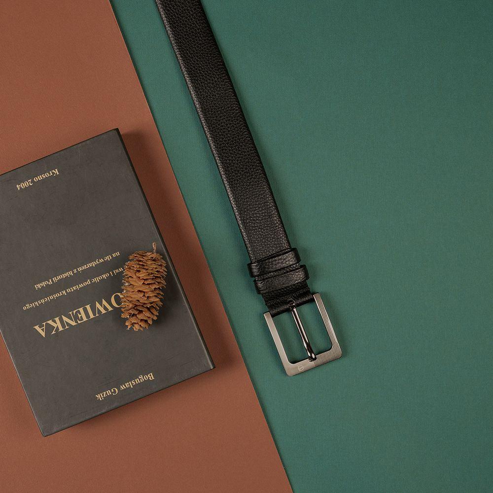Thắt lưng thời trang nam sang trọng lịch lãm D310-140922