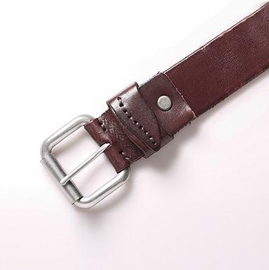 Thắt lưng quần jean nam da xịn DJLA029-CF