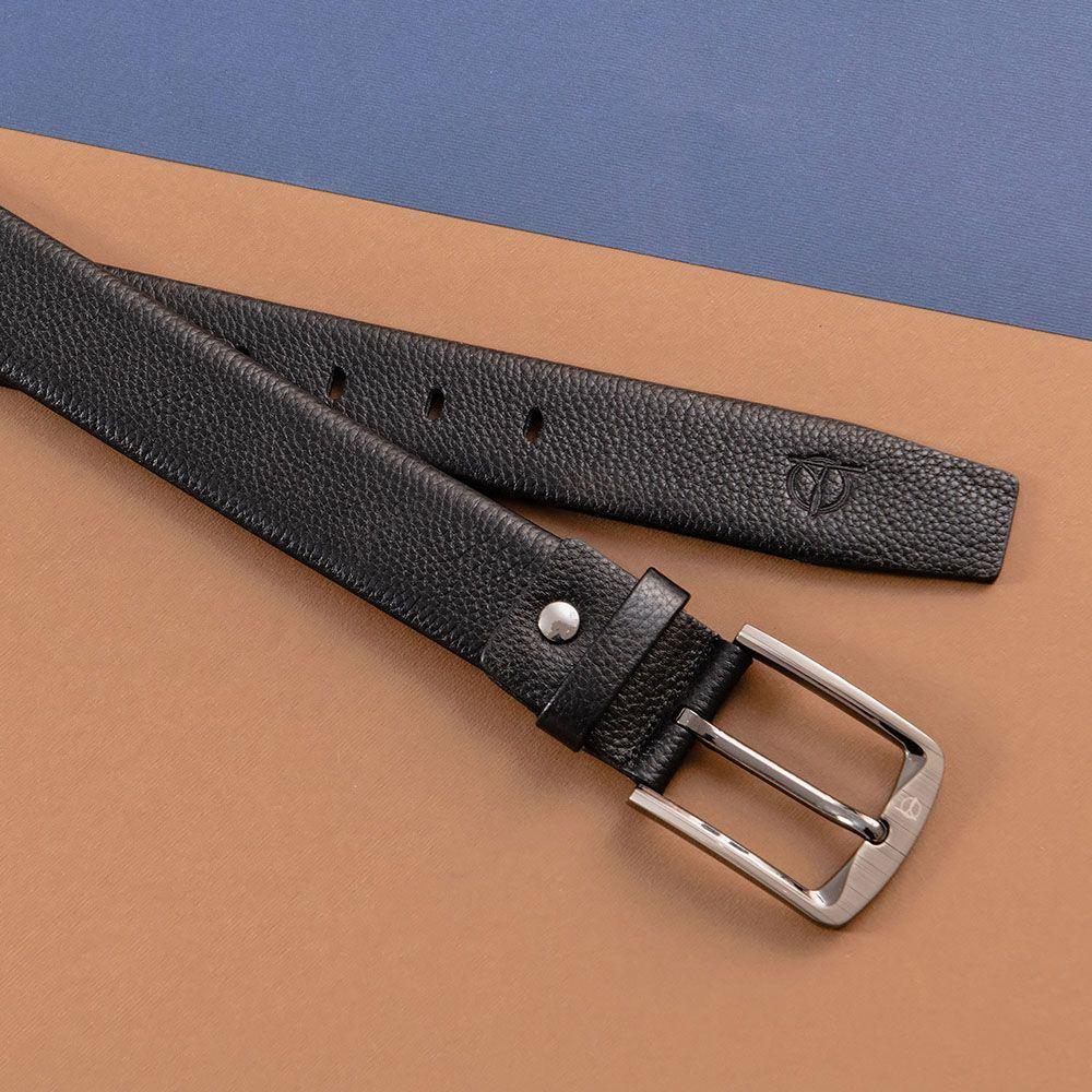 Thắt lưng da bò công sở D310-140932