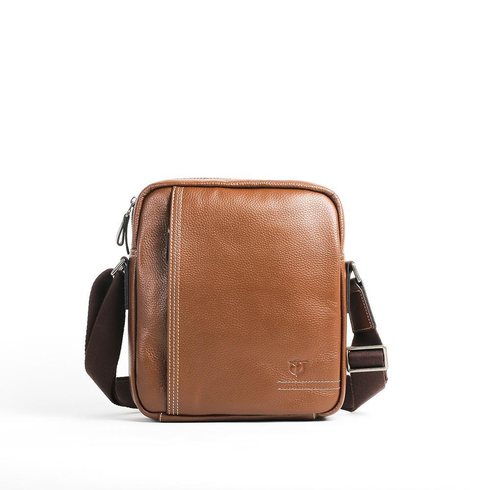 Túi đựng ipad da bò cao cấp DB433-N