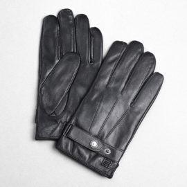 Găng tay cảm ứng da thật GTLACUNA-13-D