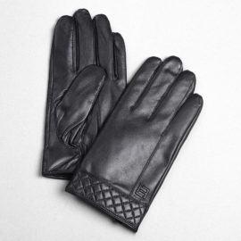 Găng tay da cừu cao cấp GTLACUNA-14-D
