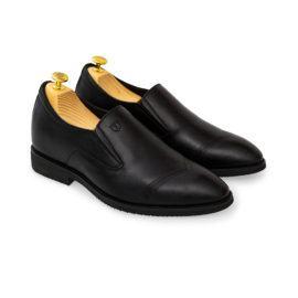 Giày lười nam tăng chiều cao GCTATC1789-D