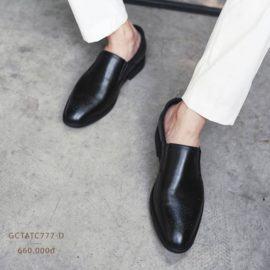 Bộ sưu tập giày lười thu đông 2108 dành cho các anh chàng lịch lãm