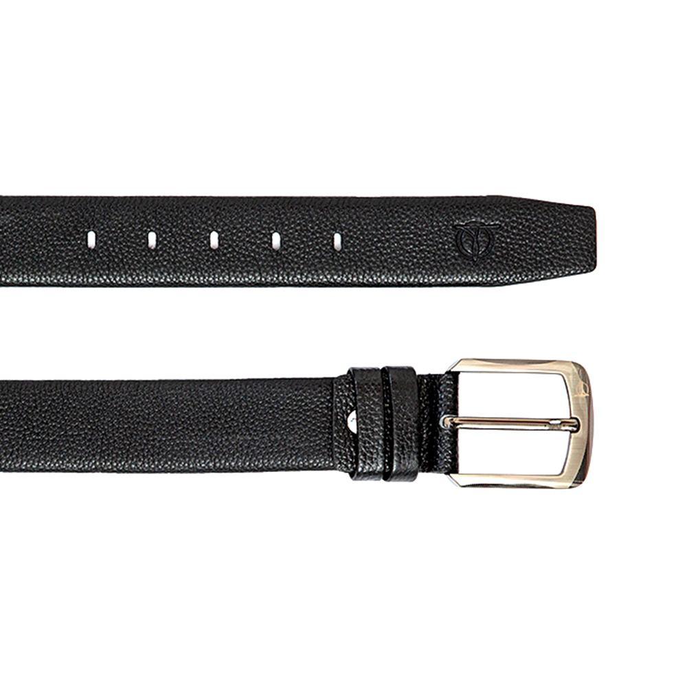 Dây lưng nam da bò mặt khóa thời trang D310-180906