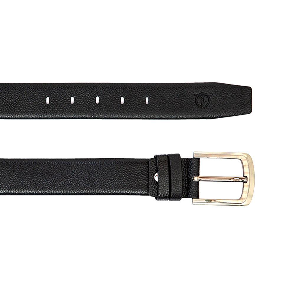 Thắt lưng da nam xịn khóa xỏ kim D310-180909