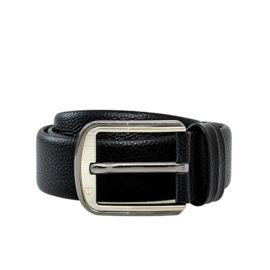Thắt lưng nam da bò khóa xỏ kim D310-180919