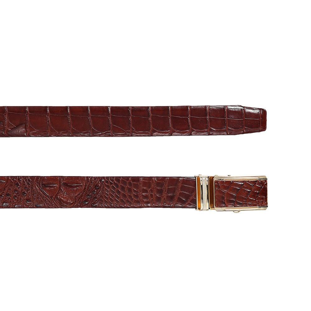 Dây lưng cá sấu thời trang đẳng cấp DTA1150-02V-L-ND