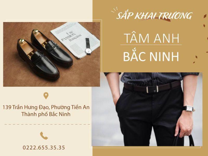 do-da-tam-anh-tung-bung-khai-truong-showroom-bac-ninh