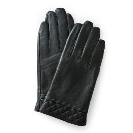 Găng tay cho nam chất liệu da thật GTTACUNA-04-D