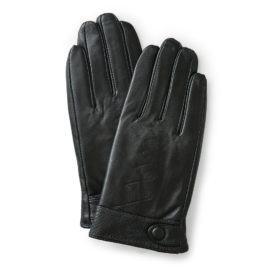 Găng tay da cho nam đẳng cấp GTTACUNA-01-D