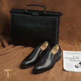 Top 4 thủ thuật sở hữu đôi giày da tốt vào mùa đông