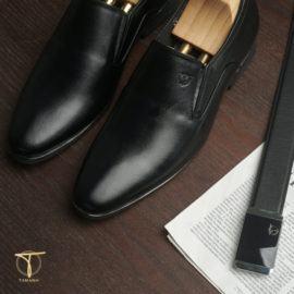 Xử lý đôi giày nam như mới với 3 mẹo sau