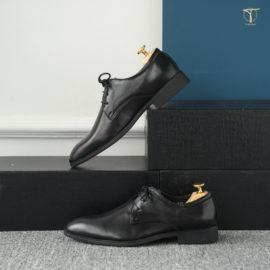 5 thương hiệu giày tây nam mê mẩn các quý ngài lịch lãm
