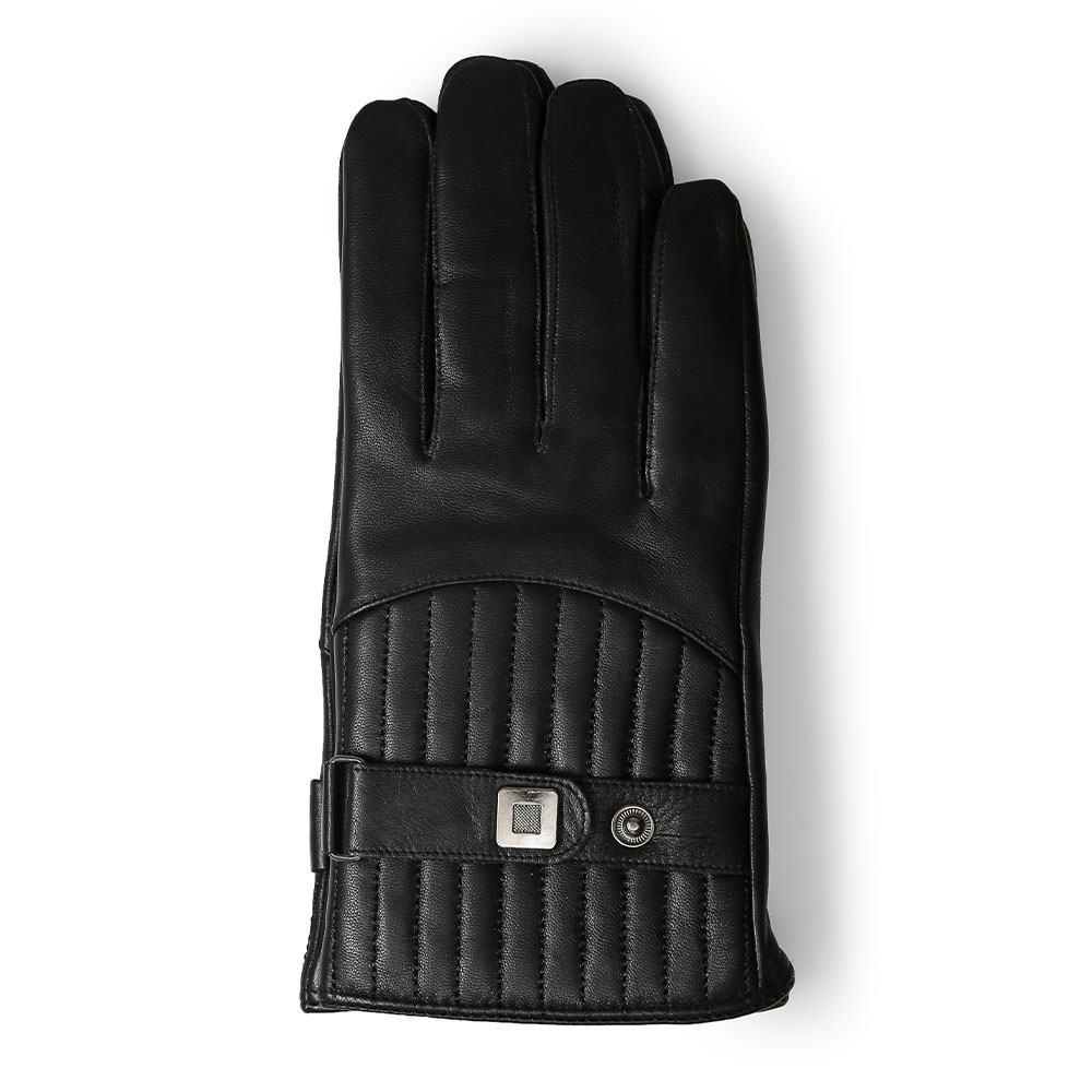 Găng tay da cảm ứng cho nam GTTACUNA-05-D