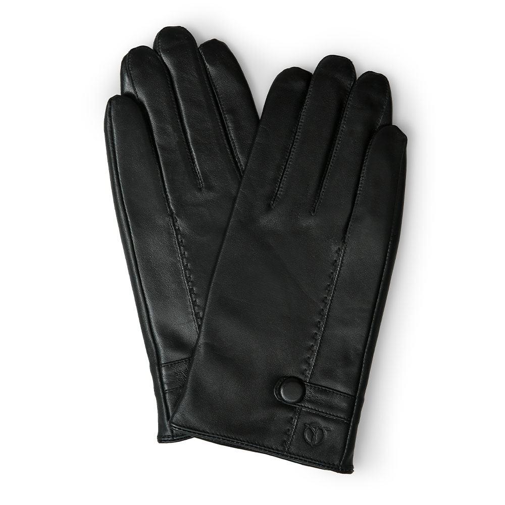 Găng tay da cảm ứng cho nam GTTACUNA-16-D